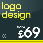 logo design from £69